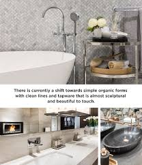 Bathroom Design Trends 2013 Emerging Trends For Bathroom Design In 2017 Stylemaster Homes