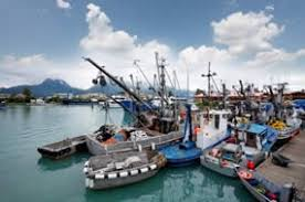 commercial fishing jobs alaska seafood employment opportunities