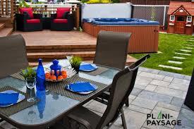amenagement autour piscine hors sol épinglé par laureline nadeau timmons sur jardin patio pinterest