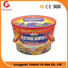 christmas tin buckets christmas tin buckets suppliers and