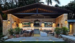 ideas for outdoor kitchens outdoor kitchen great idea for you kitchens designs ideas