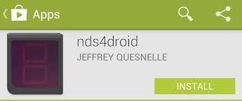 nds4droid apk how to play any nintendo ds on your samsung galaxy s3