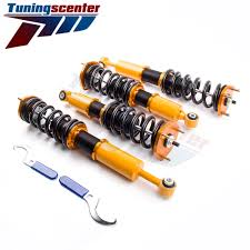 lexus is200 performance tct coilover kits for lexus is200 is300 97 05 height adjustable