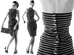 zipper dress by sebastian errazuriz i love the idea but it could
