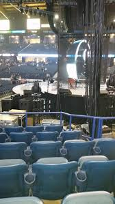 monster truck show allstate arena allstate arena section 109 row g seat 4 garth brooks tour