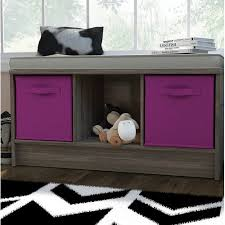 closetmaid cubicals shoe storage bench walmart com
