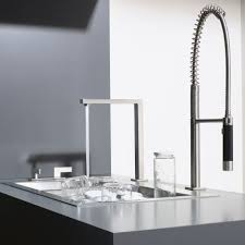 dornbracht kitchen faucets kitchen faucets westside bath los angeles ca
