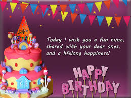 Wishing Happy Birthday To Funny And Sweet Happy Birthday Wishes Happy Birthday To You