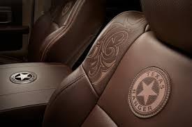 Ford Ranger Truck Seats - ram texas ranger for the chuck norris in all of us