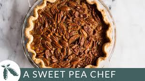 healthy pecan pie how to make pecan pie a sweet pea chef