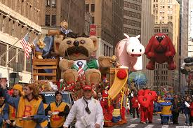 20 companies pushing the macy s thanksgiving day parade thestreet