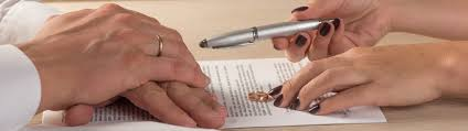 20 ontario legal separation agreement template guide to ontario