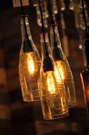 recycled chandeliers 100 beer chandelier man cave beer bottle light u2013 delta
