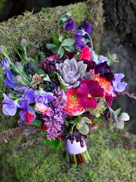 beautiful bouquet of flowers wedding bouquets canada s most beautiful foxgloves