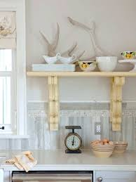 18 rustic wall shelves designs decor ideas design kitchen shelf
