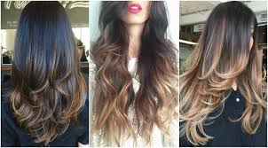 fine hair ombre 9 best haircuts for thin fine hair makeupandbeauty com
