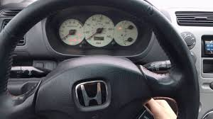 honda civic steering problems honda civic si ep3 electric power steering problem