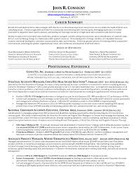 Resume Sample Product Manager by Cv Sample For Medical Representative