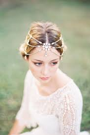 bridal headpiece melora gold boho bridal headpiece bridal headpieces wedding