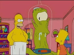 Simpsons Treehouse Of Horror All Episodes - vote for your favorite episode of the simpsons treehouse of horror