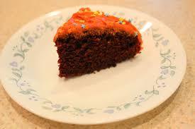 Eggless Chocolate Cake With Apple Cider Vinegar Jain Food Recipe