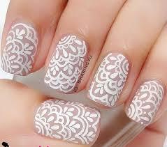 best 25 lace nail design ideas on pinterest lace nail art pink