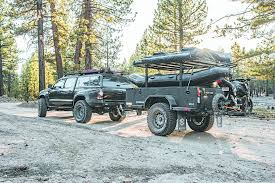 toyota hunting truck a bug out toyota tacoma fit for a u s marine recoil offgrid