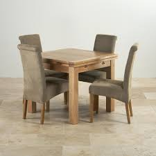 articles with fabric dining table chairs tag chic fabric dining