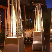 Gas Heaters Patio Fire Tube Outdoor Patio Heater All Things Home Pinterest