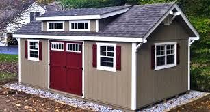 Backyard Storage House Storage Sheds Wooden Storage Sheds For Sale Horizon Structures