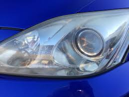 lexus sc300 headlight assembly new cl vendor test vehicles needed headlight restoration