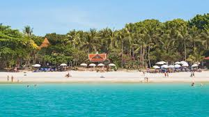 chaweng buri chaweng beach koh samui resorts hotels in ko samui