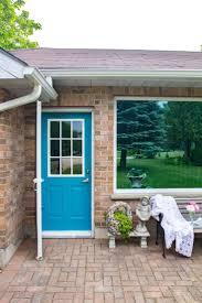 Paint A Front Door 532 Best Exterior Decor Ideas Images On Pinterest Home