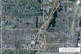 Broward College Central Campus Map Broward And Palm Beach County Tornadoes