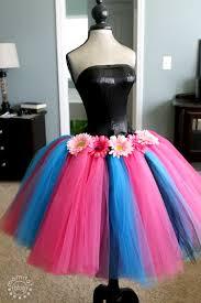 45 diy tutu tutorials for skirts and dresses princess frocks