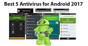 antivirus for android best 5 antivirus for android 2017 antivirusapp org