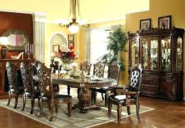 ashley dining room tables ashley furniture dining room north shore rectangular dining room set