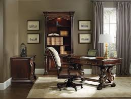 home office writing desk hooker furniture home office grand palais writing desk 66 in 5272 10459