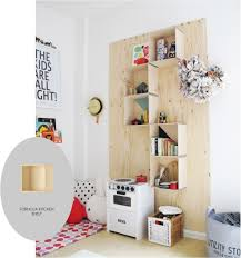 Cool Shelves Five Cool Shelf Ideas For A Kids Room