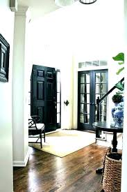 foyer area entryway rug ideas cool foyer how to change area