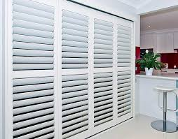 Interior Shutter Doors Indoor Shutters At Inwood Blinds And Shutters