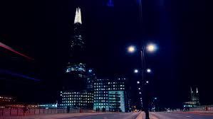 Light The Night Portland Portland Oregon Circa 2015 Good Footage Of Freeway Or Highway