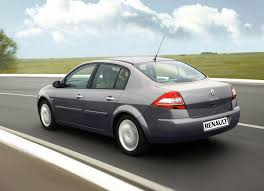 renault megane 2004 tuning renault clio 16 rn sedan renault pinterest sedans and cars