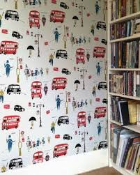 Best Kids Room Ideas Images On Pinterest Nursery Children - Kid room wallpaper