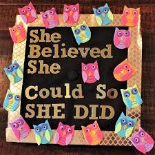 Decorated 418 Best Graduation Cap Decorations Images On Pinterest