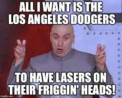 La Dodgers Memes - los angeles imgflip