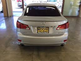 pre owned lexus is 250 2009 used lexus is 250 leather loaded navigation at pre