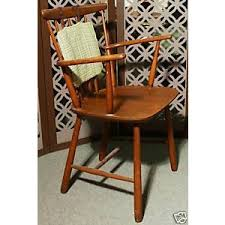 Wooden Arm Chairs Vintage Scandinavian 1950s Swedish Wooden Arm Chair Ebay