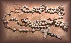 wedding lasso rosary rosary workshop museum wedding rosary