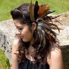 how to make feather ear cuffs diy feather ear cuff the feather girl everything feathers the